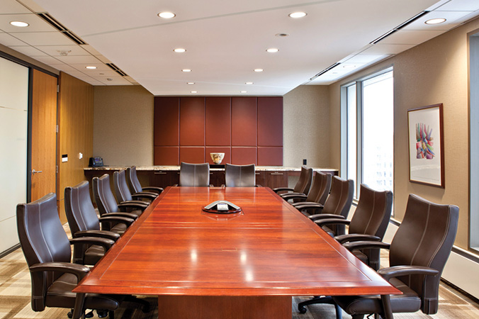 VonBriesen Conference Room