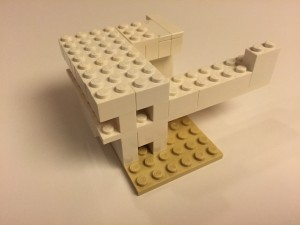Lego creation