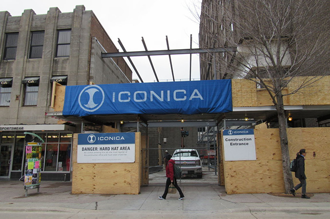 Iconica And M&A Real Estate Partners Welcome Under Armour To State Street, Madison