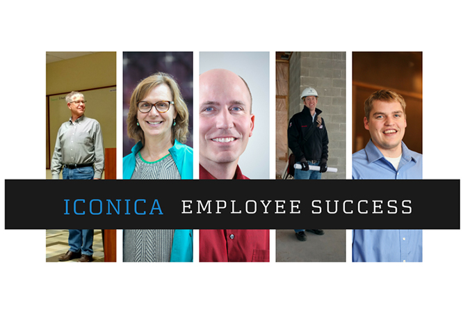 Iconica Employee Success