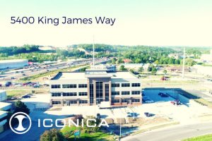 Premium Office Location And Value Brought To Fitchburg Benjamin Investments: 5400 King James Way