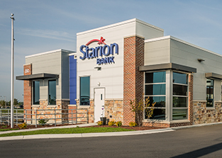 Starion Bank Sun Prairie Cover Photo