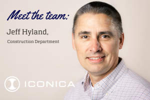Meet The Team: Jeff Hyland