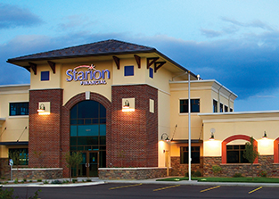 Starion Financial exterior