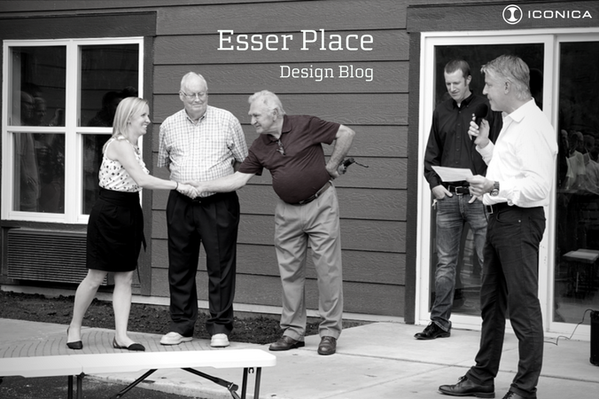 Esser Place Interview With Architect, Jenny Dechant