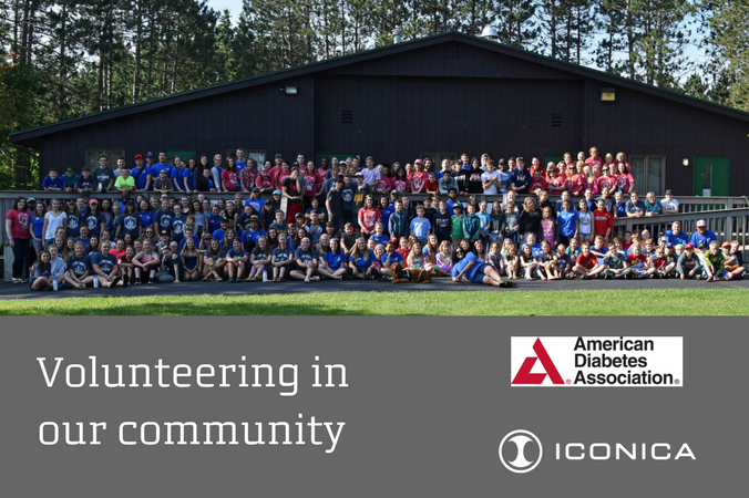 Volunteerism At Iconica