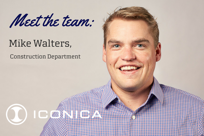Meet The Team: Mike Walters