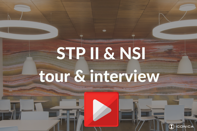 NSI STP II Cover Photo