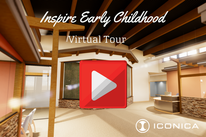 Inspire Early Childhood Virtual Tour