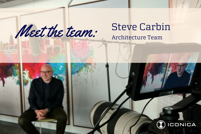 Steve Carbin Meet The Team