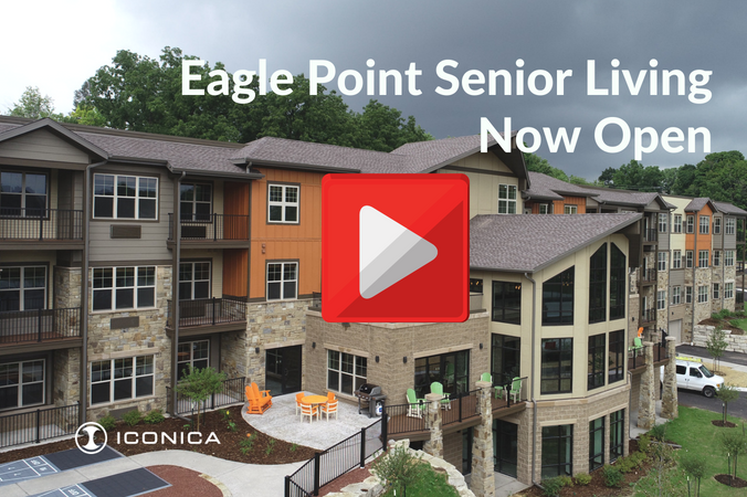 Eagle Point Now Open