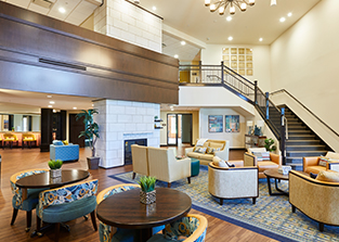 Wright House Senior Living Featured Image