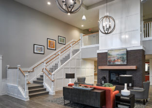 Kettle Park Senior Living Interior