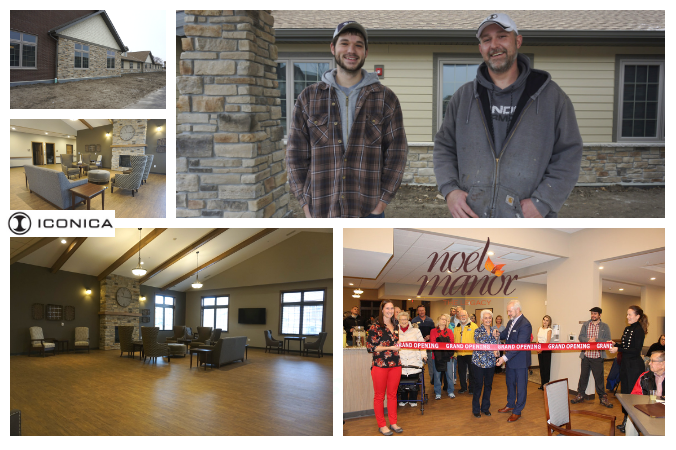 Senior Housing Provider Adds On A New Facility Specially Designed For Memory Care