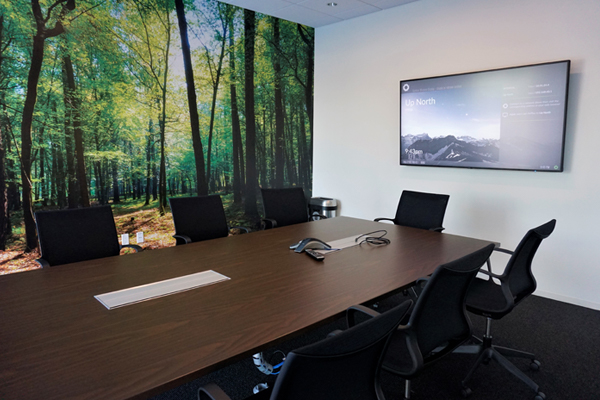 Great Wolf Conference Room