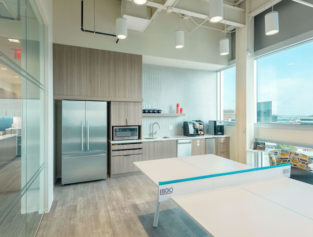 Iconica BDO Project Kitchen