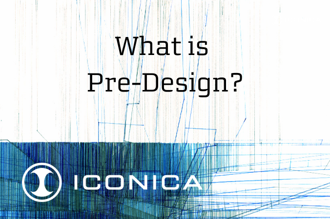 What Is Pre-design?