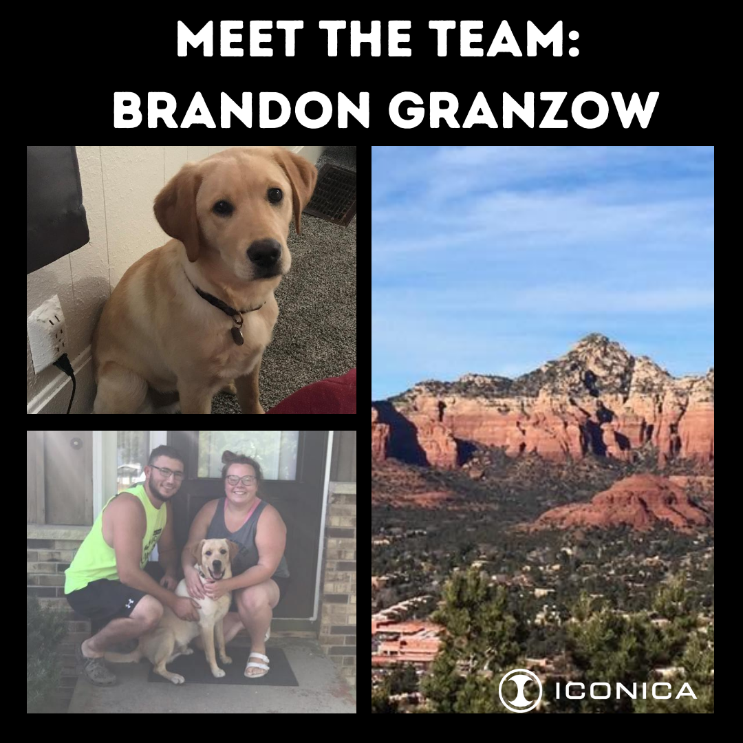 Meet Brandon Granzow